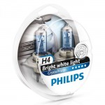 Philips Crystal Vision H4 12V-55W