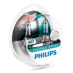 Philips X-treme Vision Far Seti  H7 12V-55W