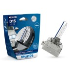 Philips Xenon D1S 5000 k White ( LED Efekt) 85415WHVS1